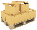 Shipping and warehousing options